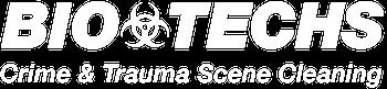 BioTechs Crime & Trauma Scene Cleanup
