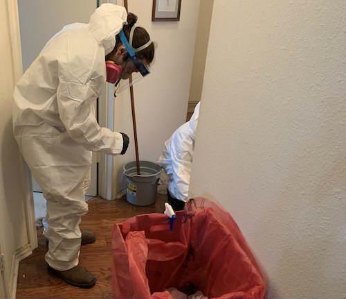 Trauma Scene Cleanup Service