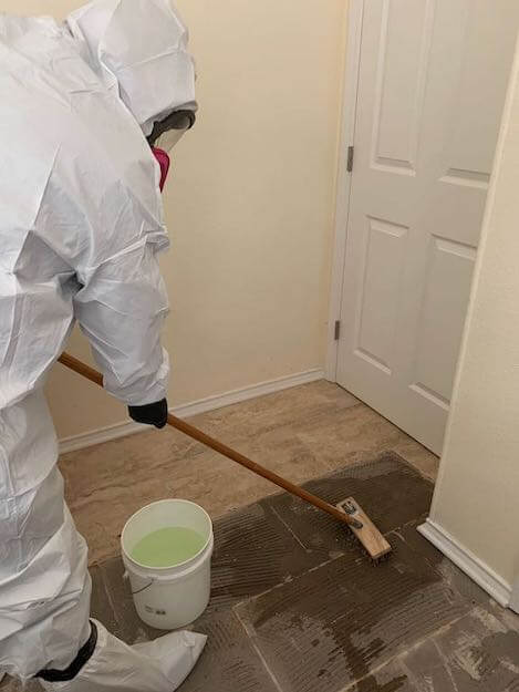 Forensic Cleaning Company